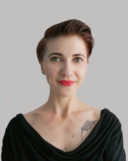 Agnieszka Papaj-Żołyńska
