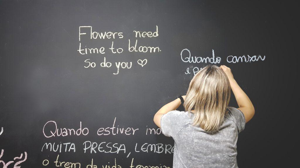 praktyka w kontakcie z językiem