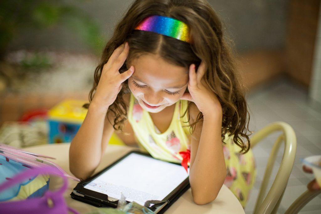 jak uczyć się języków od dzieci