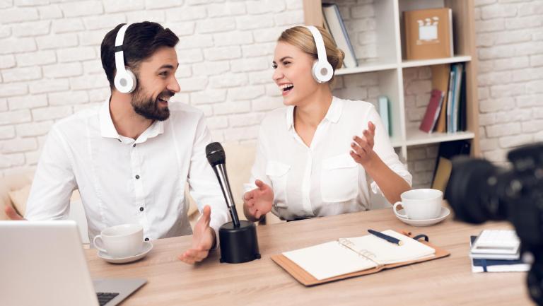 podcasty i językijak to się zaczęło