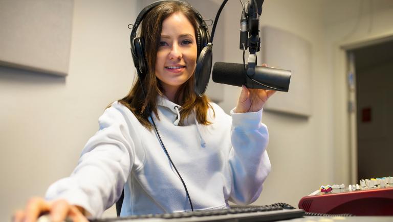 o czym pamiętać podczas nagrywania podcastu