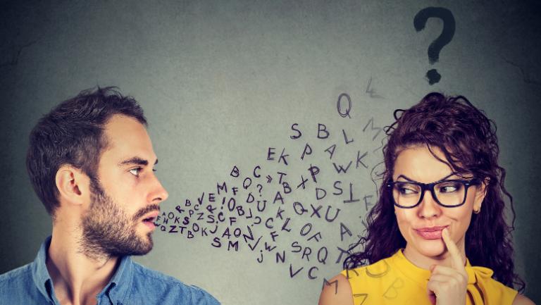 bariera językowa skąd się bierze