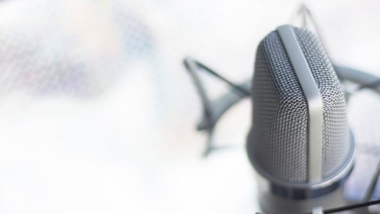 mikrofon do podcastu wing person