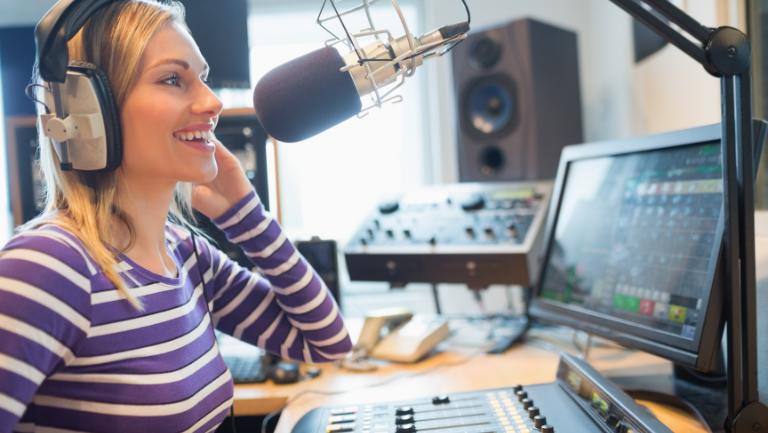 podcasting co warto wiedzieć wing person