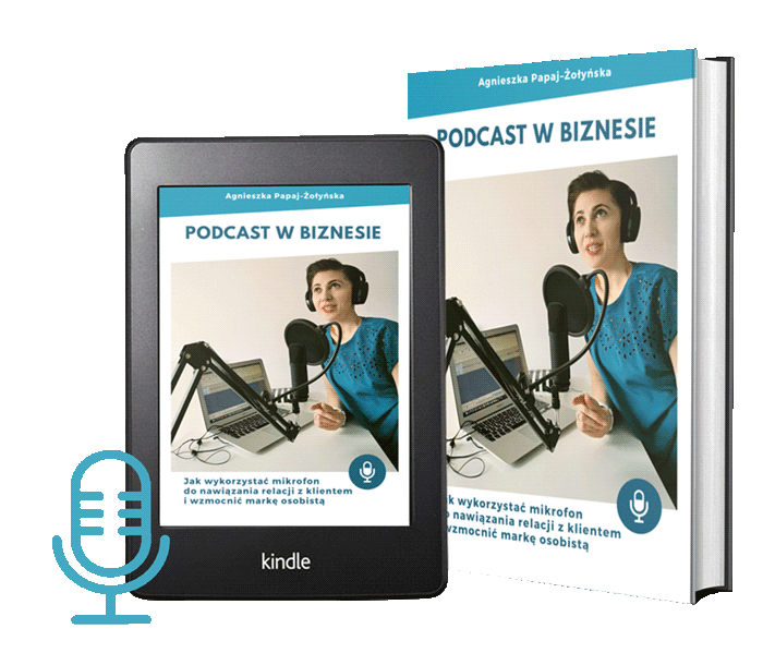 pakiet podcast biznesowy