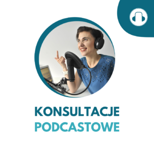 konsultacje podcastowe wing person