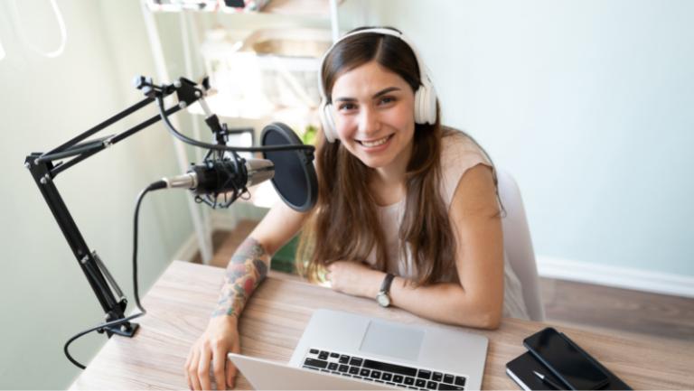 podcast solo wing person