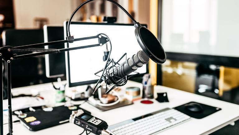 podcast od kuchni wing person