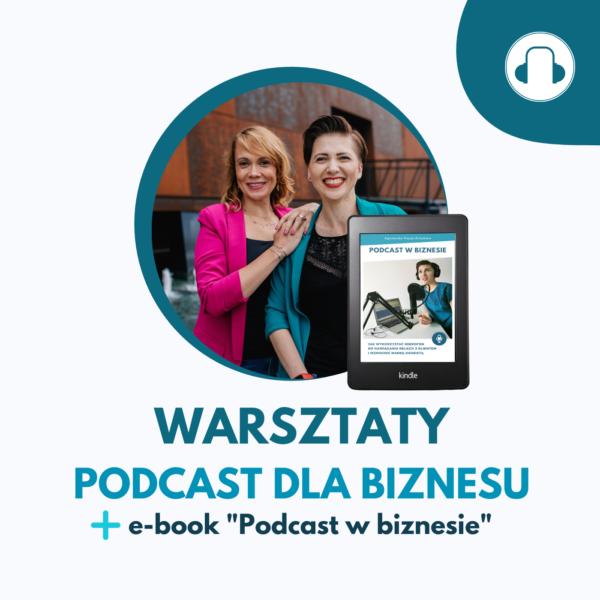 podcast dla biznesu wing person