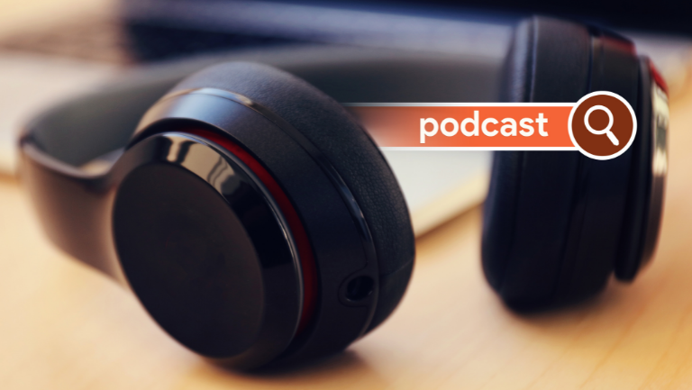 promocja podcastu