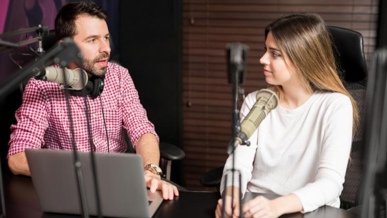 podcast dla biznesu oferta